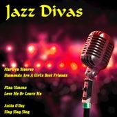 Jazz Divas de Various Artists