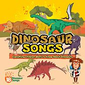 Dinosaur Songs by Muffin Songs