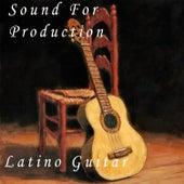 Sound for Production: Latino Guitar van Various