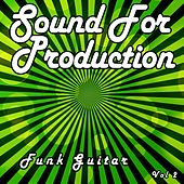 Sound for Production: Funk Guitar, Vol. 2 von Various