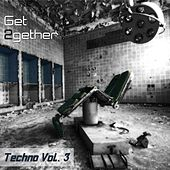 Get 2gether Techno, Vol. 3 von Various Artists