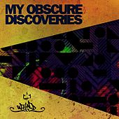 My Obscure Discoveries, Vol. 1 de Various Artists