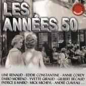 Les années 50 von Various Artists