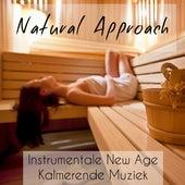 Natural Approach - Instrumentale New Age Kalmerende Muziek voor Diepe Meditatie en Relax Spa by Spa Music Collection
