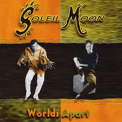 Worlds Apart by Soleil Moon