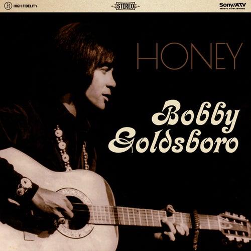 Honey by Bobby Goldsboro