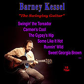 The Swinging Guitar by Barney Kessel