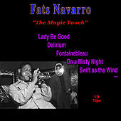 The Magic Touch de Fats Navarro