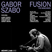 Fusion (The Mono Mixes) de Gabor Szabo