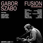 Fusion (The Stereo Mixes) de Gabor Szabo