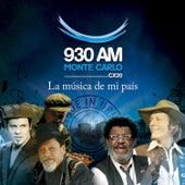 La Música de Mi País de Various Artists
