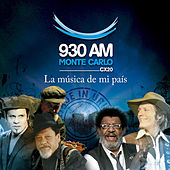 La Música de Mi País by Various Artists