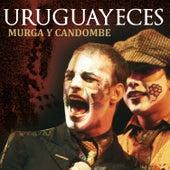 Uruguayeces Murga y Candombe - En Vivo de Various Artists