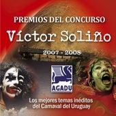 Premios Víctor Soliño 2007-2008 - En Vivo de Various Artists