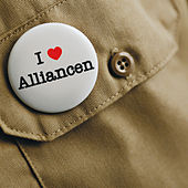 I Love Alliancen by Alliancen