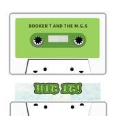 Hit It von Booker T. & The MGs