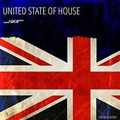 United State of House by Various Artists