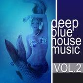 Deep Blue Housemusic, Vol. 2 de Various Artists