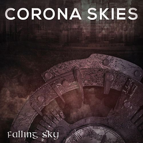 Falling Sky by Corona Skies