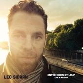 Entre chien et loup (Live in Meudon) de Leo Sidran