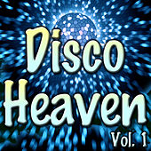Disco Heaven, Vol. 1 by Various Artists