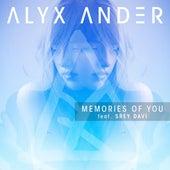 Memories of You (feat. Srey Davi) de Alyx Ander