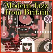 Modern Jazz from Britain van Various Artists