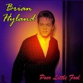 Poor Little Fool de Brian Hyland