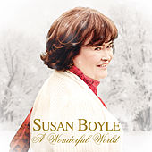 A Wonderful World by Susan Boyle