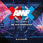 AMF 2016: Amsterdam van Various Artists