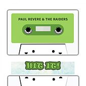 Hit It by Paul Revere & the Raiders