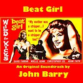 Beat Girl Soundtrack de John Barry