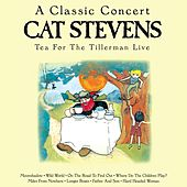 Tea for the Tillerman (Live) de Yusuf / Cat Stevens