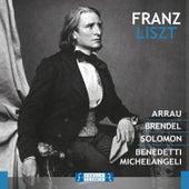 Franz Liszt de Various Artists