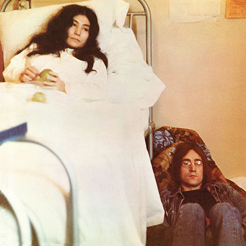 Unfinished Music No. 2: Life With The Lions by John Lennon