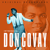 Introducing Don Covay de Don Covay