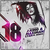 18 by J King y Maximan