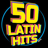 50 Latin Hits 2016 de Various Artists