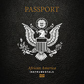 African America (Instrumentals) by The Black Opera