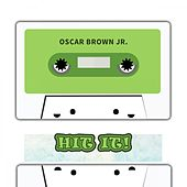 Hit It by Oscar Brown Jr.