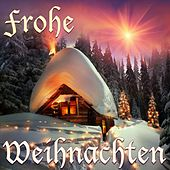 Frohe Weihnachten de Various Artists