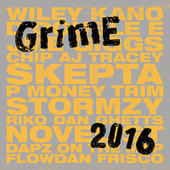 Grime 2016 de Various Artists