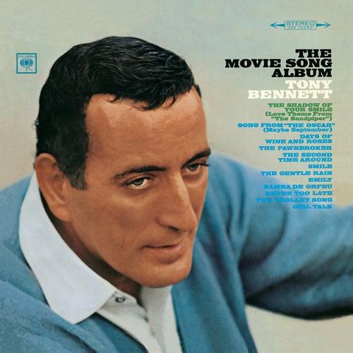 The Movie Song Album by Tony Bennett