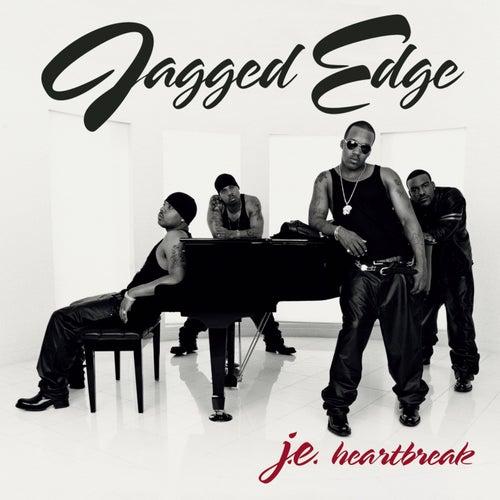 J.E. Heartbreak by Jagged Edge