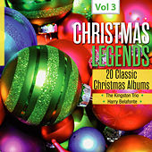 Christmas Legends, Vol. 3 de Various Artists