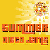 Summer Disco Jams by Various Artists