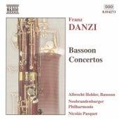Bassoon Concertos von Franz Danzi