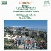 Images / Martyre de St. Sebastien de Claude Debussy