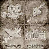 Brand New Flag by Two Cow Garage