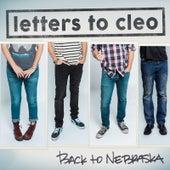 Back to Nebraska de Letters to Cleo